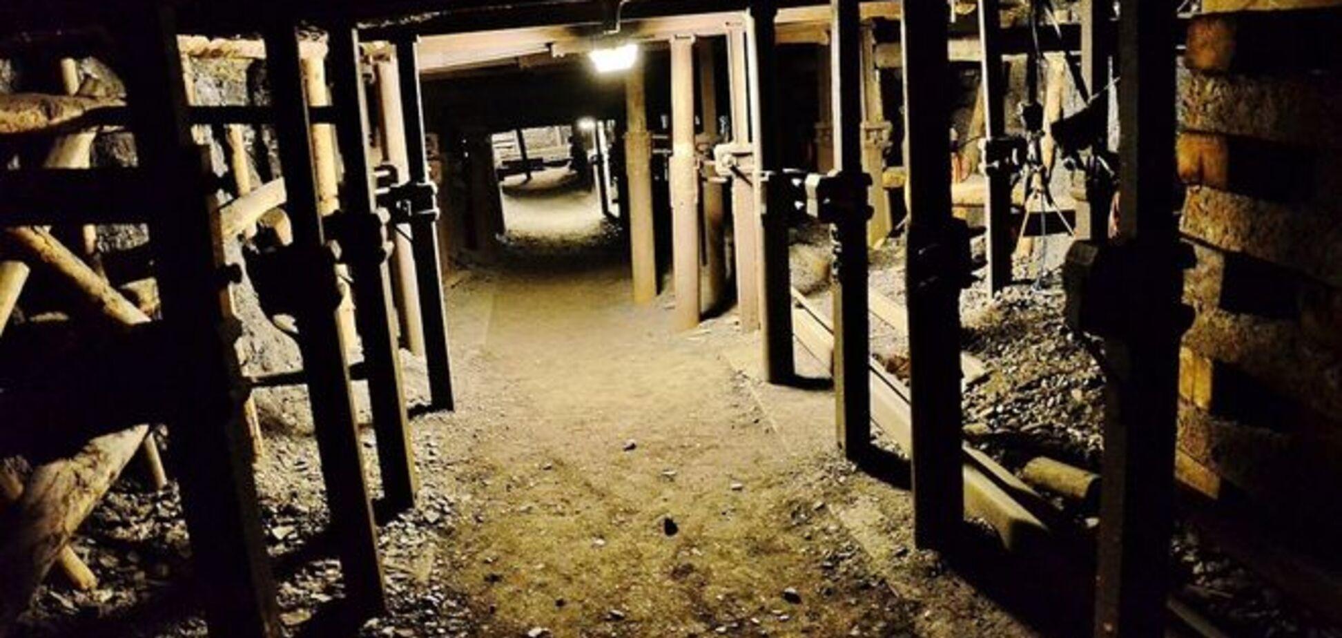 Самая глубокая шахта в Европе