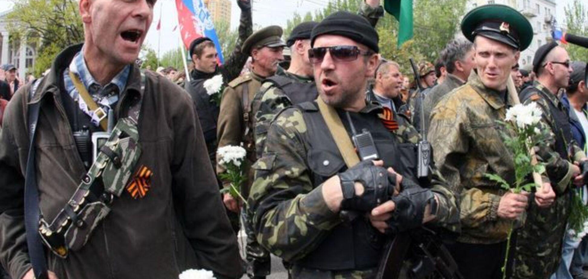 Террористы атаковали Марьинку из боязни 'потерять' Москву – Gazeta Wyborcza