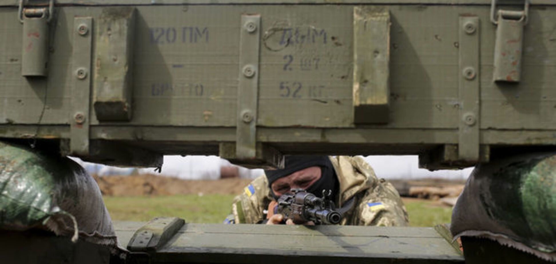 Террористы не откажутся от агрессивных планов в Марьинке - бойцы АТО