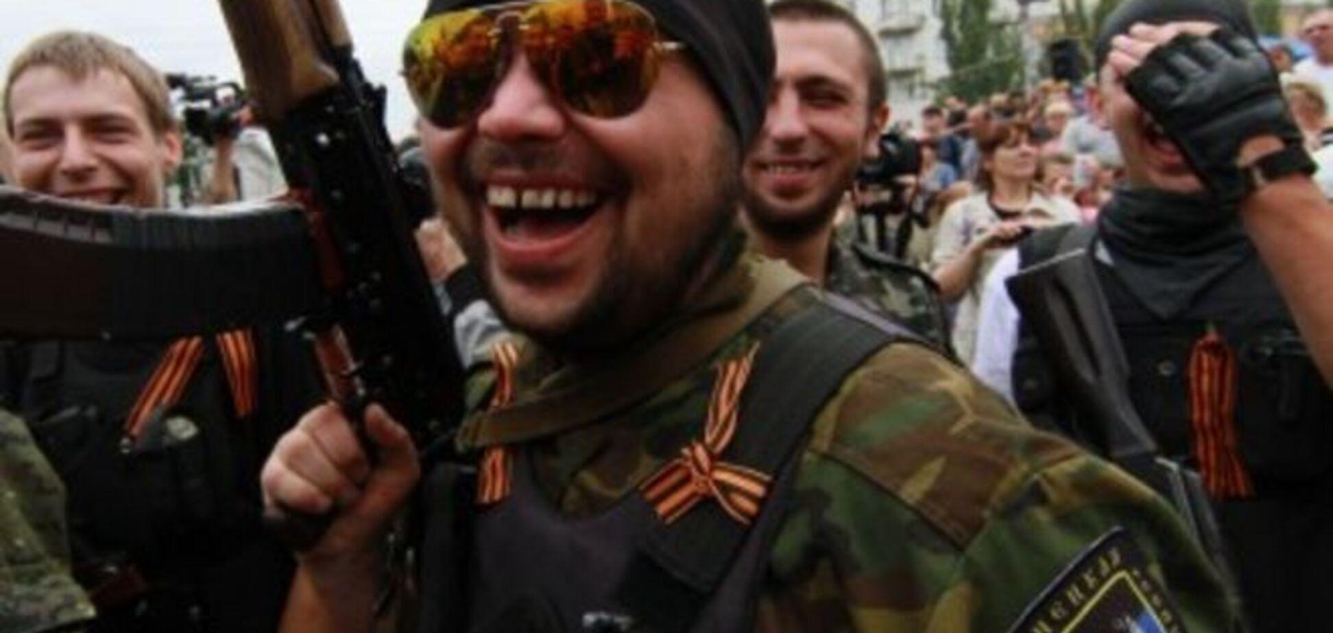 В Донецкой области вновь появились 'кадыровцы'