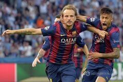 Ювентус – Барселона – 1-3: смотреть видео голов