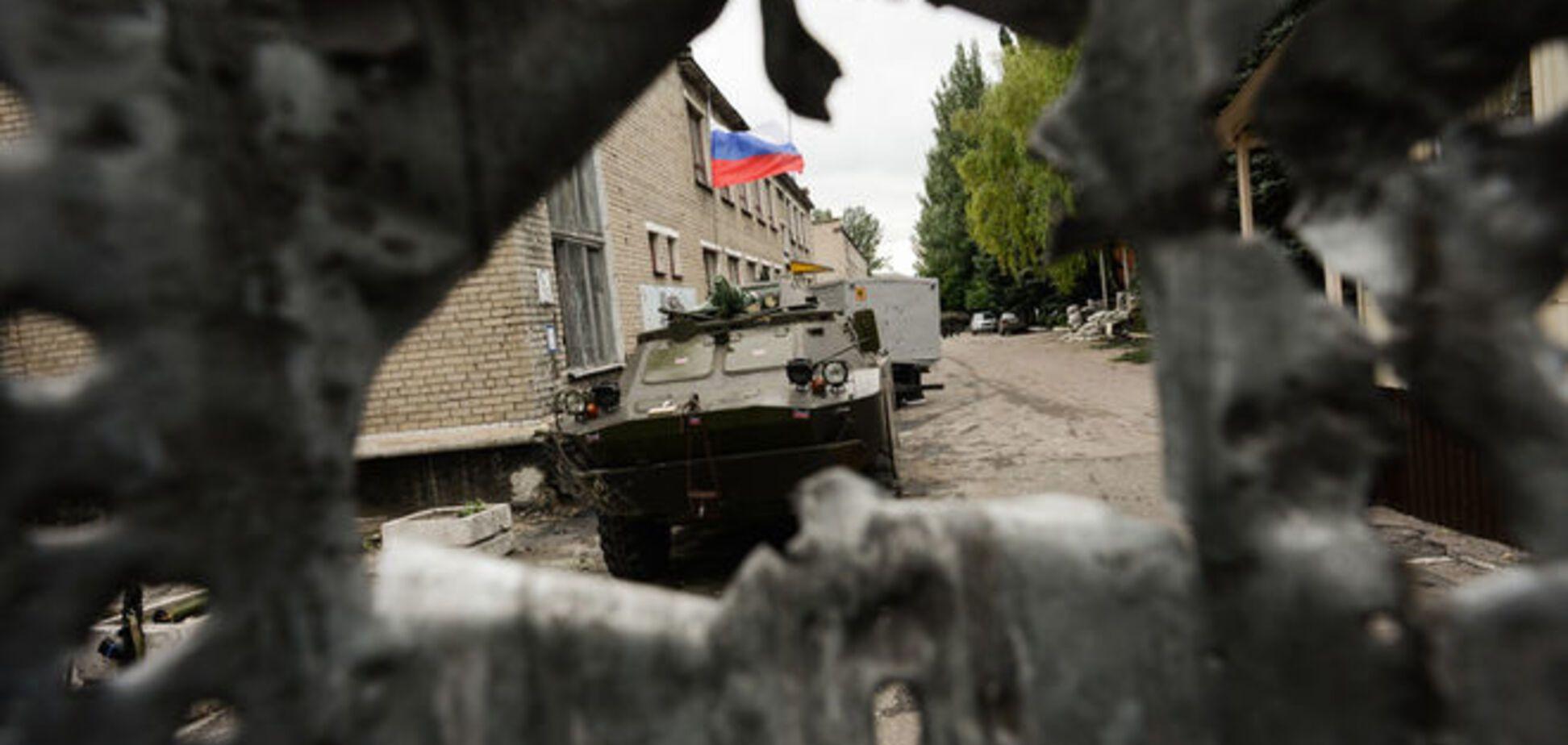 СБУ задержала главаря террористов во время подготовки теракта на Запорожье