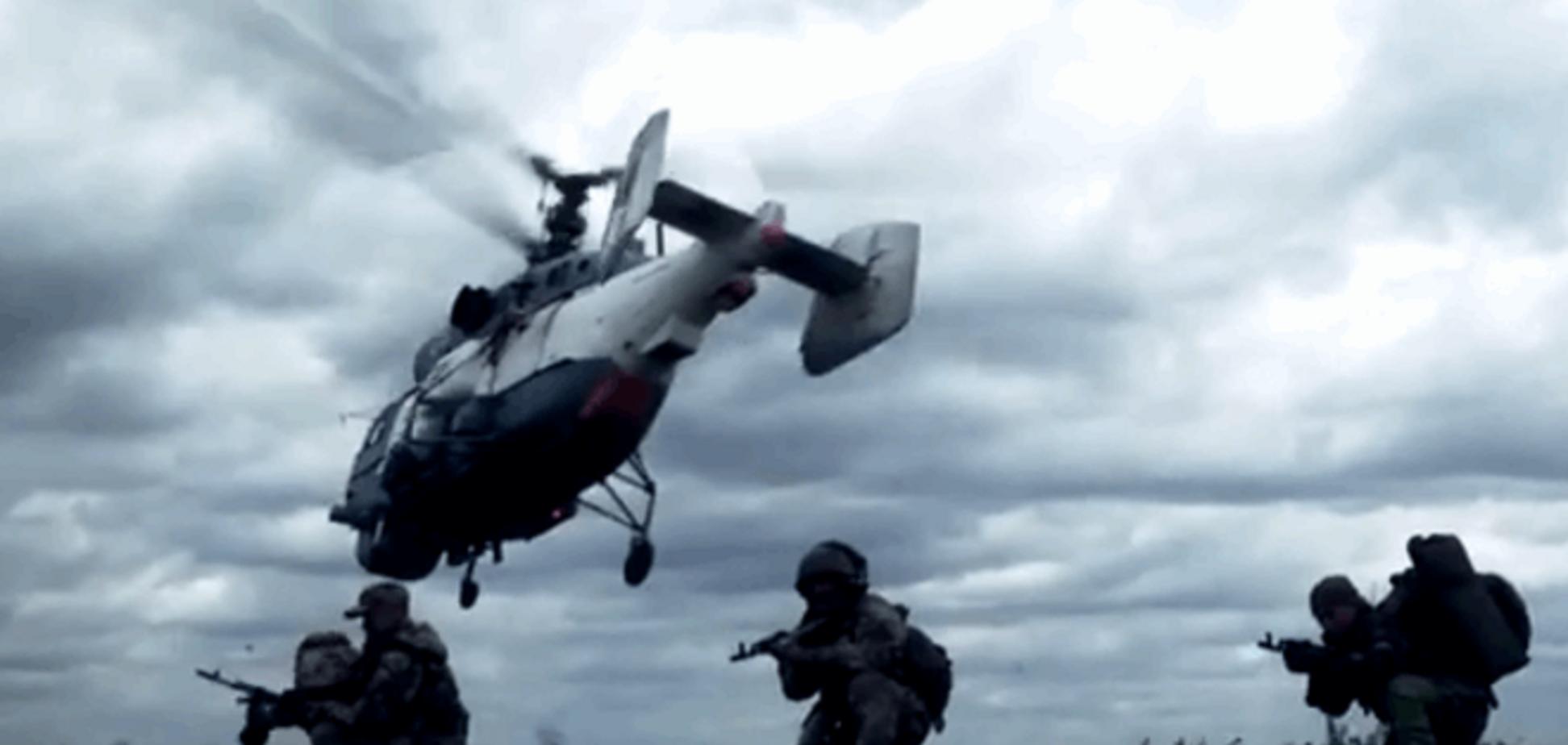 Украинские асы. В сети показали героев воздушного фронта: видеофакт