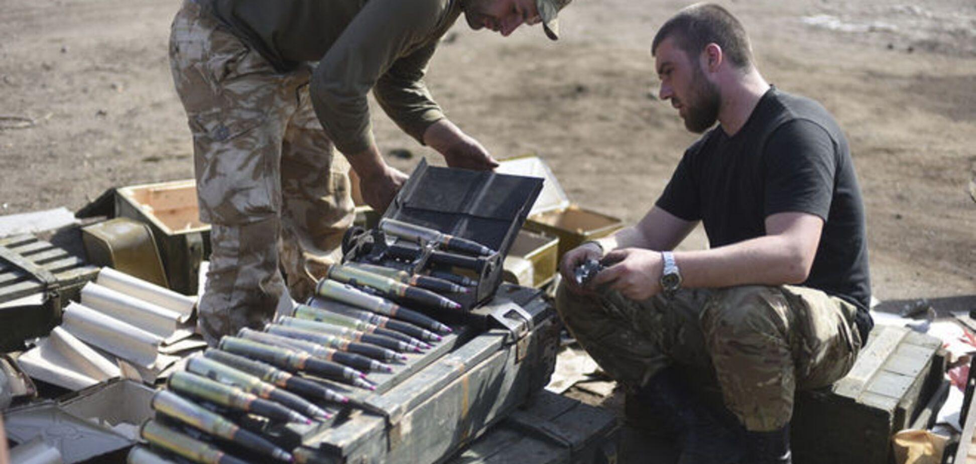 Генерал объяснил, как можно решить конфликт на Донбассе