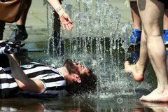 Фанаты устроили безумном 'пати' перед финалом Лиги чемпионов: яркие фото