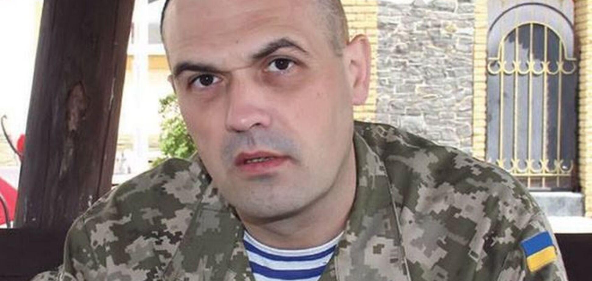 Кузьминых: в плену мне промывали мозг, что Украина меня забыла