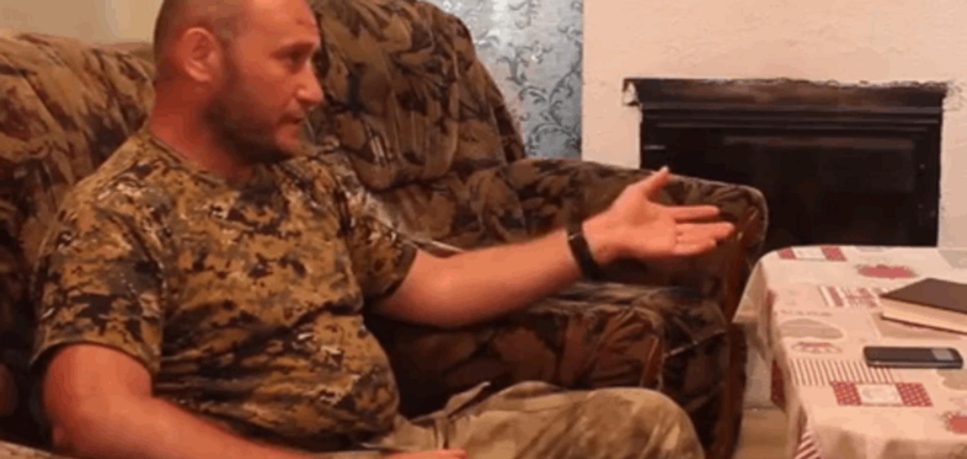 Они могут бить! Ярош рассказал о возожностях украинских командиров