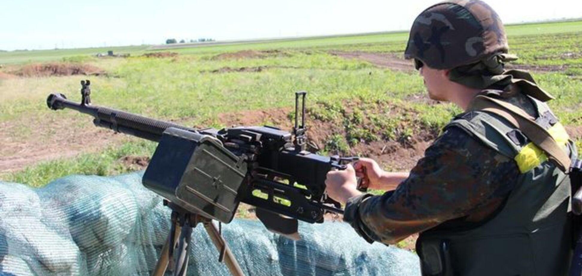 По себе меряют: россияне обвинили бойцов АТО в обстрелах за деньги
