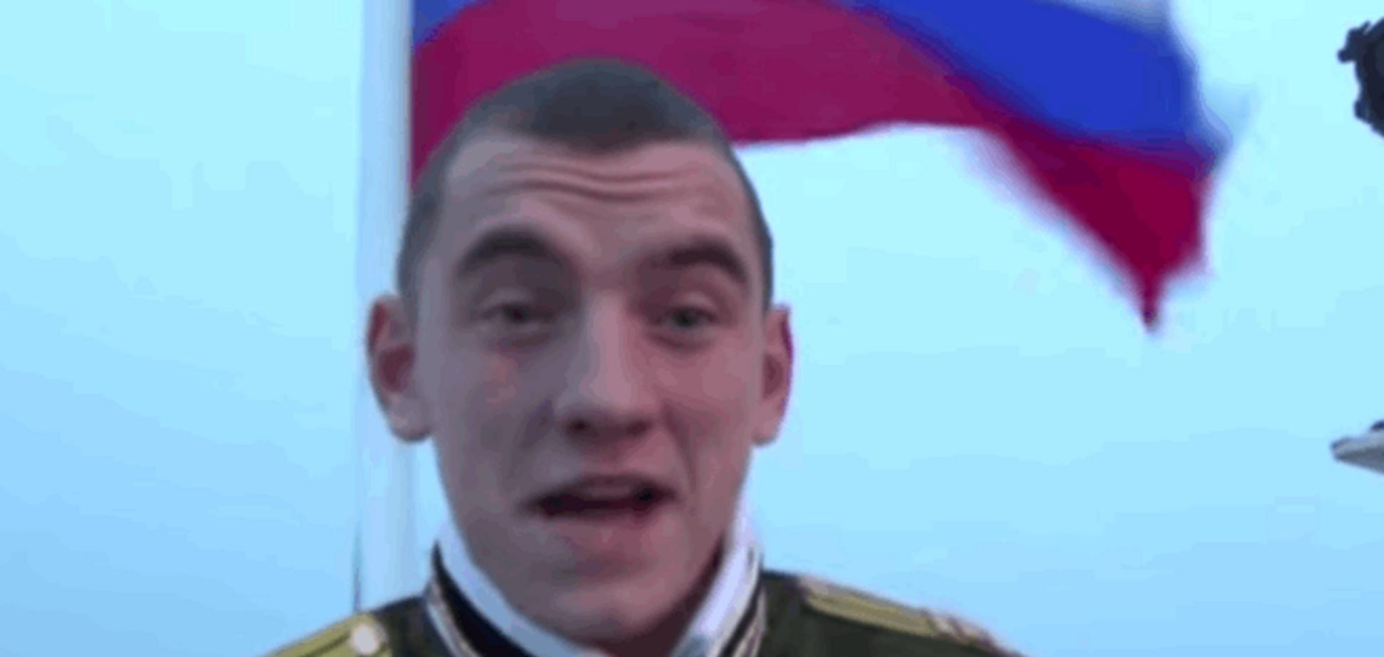 Хотят ли русские войны? Сеть взорвало правдивое видео об оккупантах в Украине