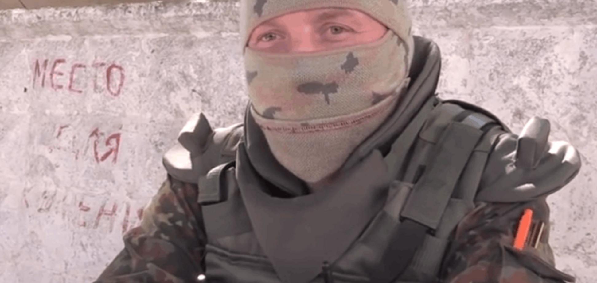 Первый бой! Украинские воины прошли боевое крещение в Марьинке: видеофакт