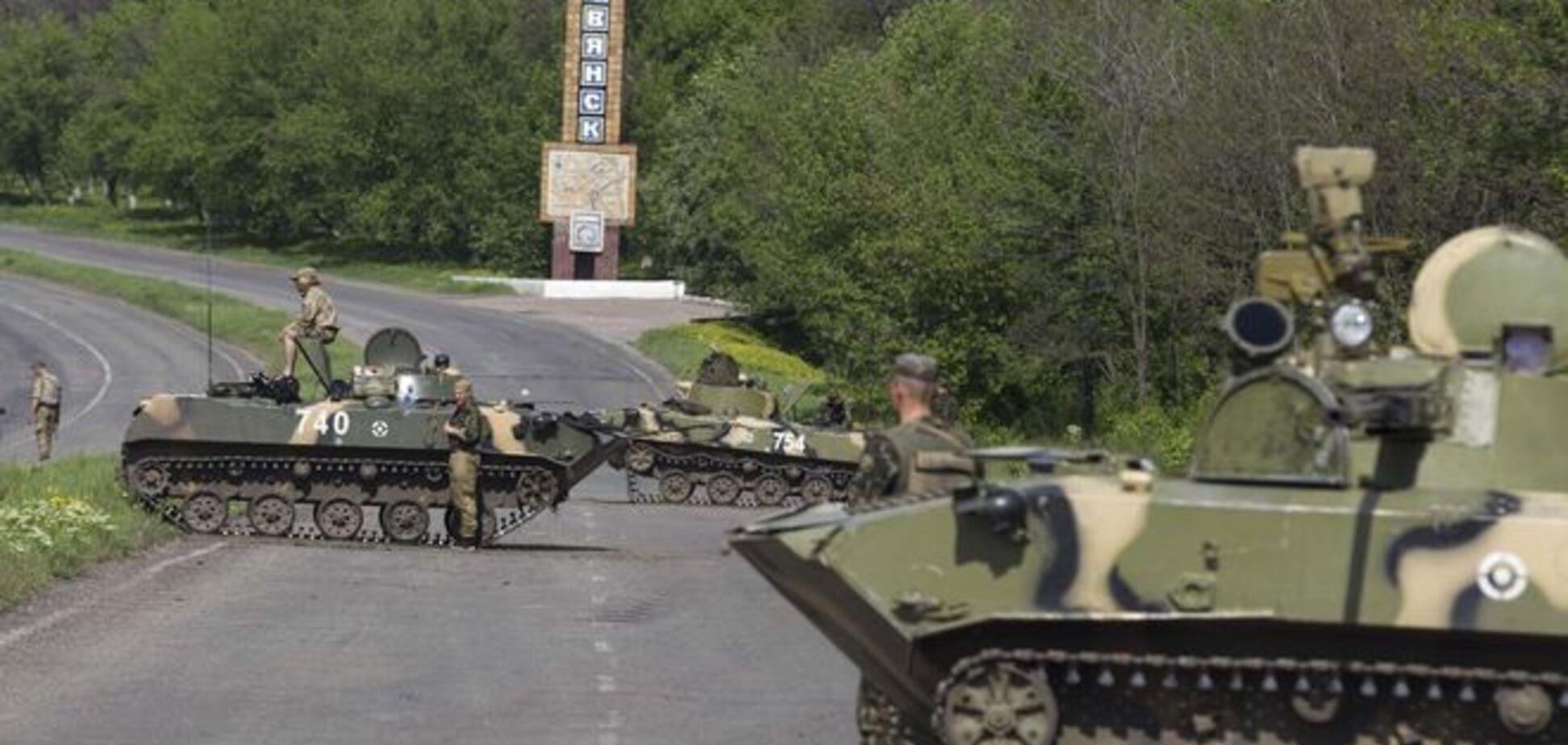 Журналисты назвали три сценария  развития событий на Донбассе