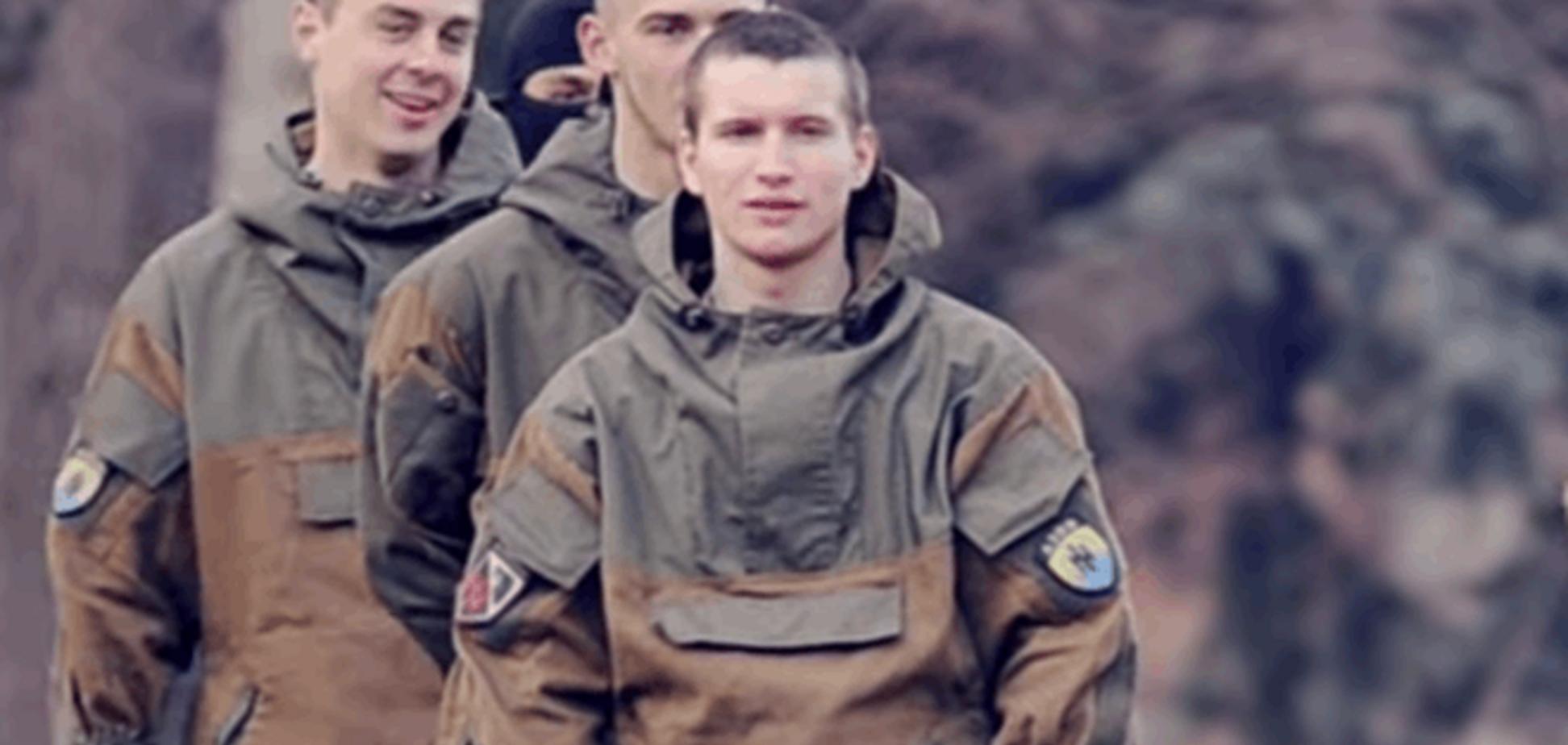 Полоса препятствий. Как герои 'Азова' готовятся к войне