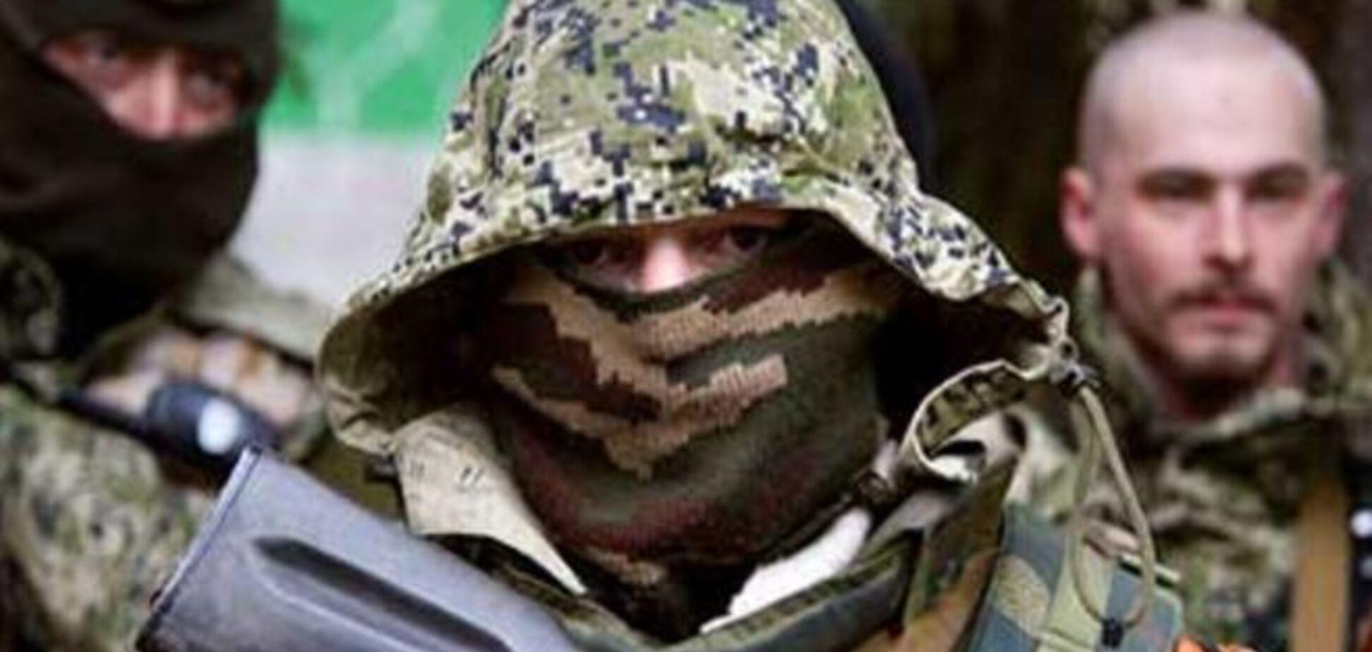В Нацгвардии определили сильные и слабые стороны террористов