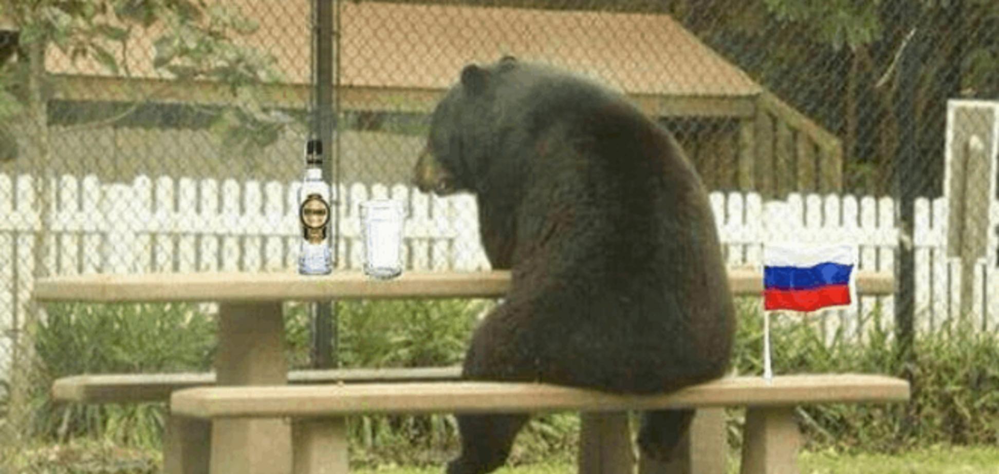 Путин на G1: соцсети взорвались фотоприколами на саммит 'Большой семерки'