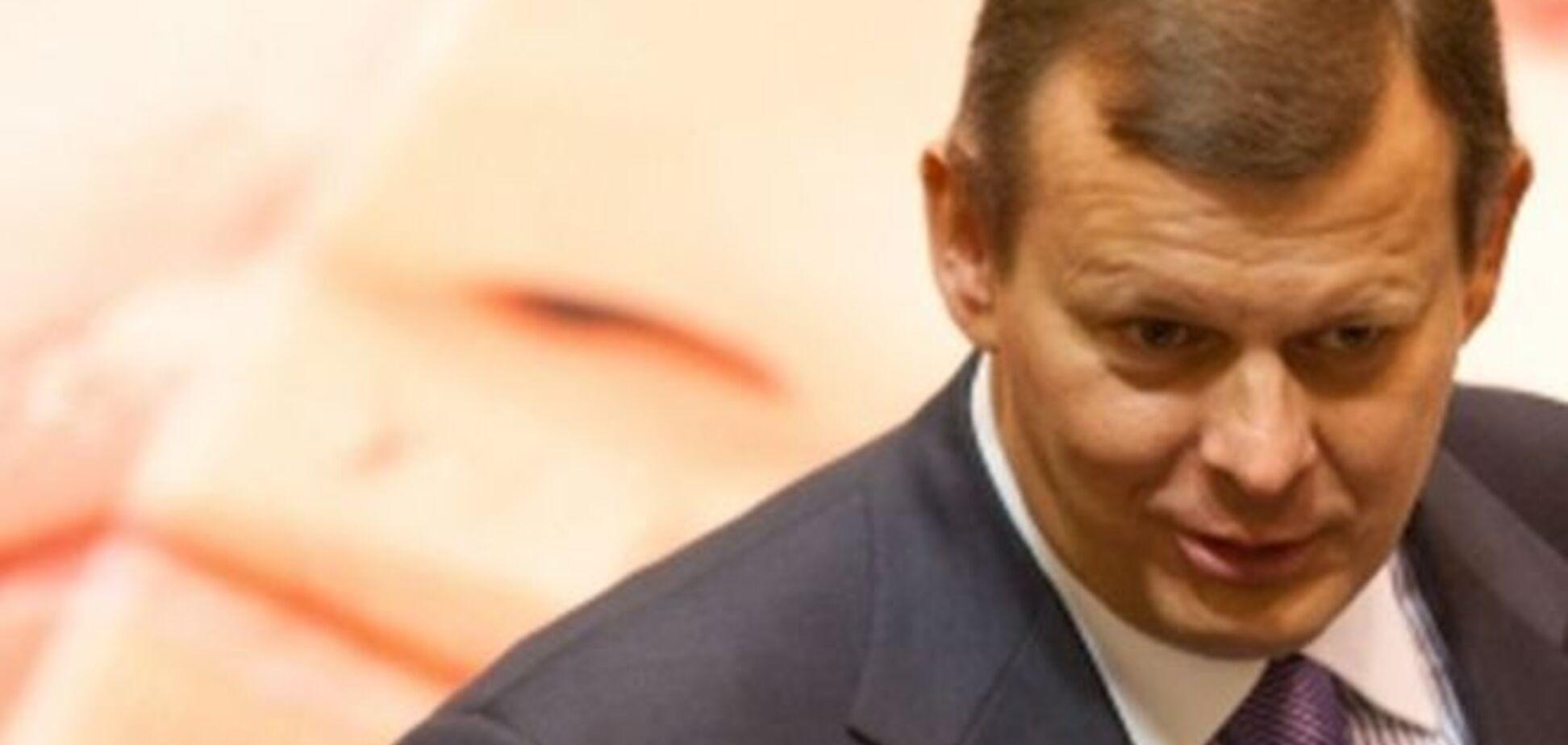 СБУ больше не ищет Клюева: ошибка на сайте МВД