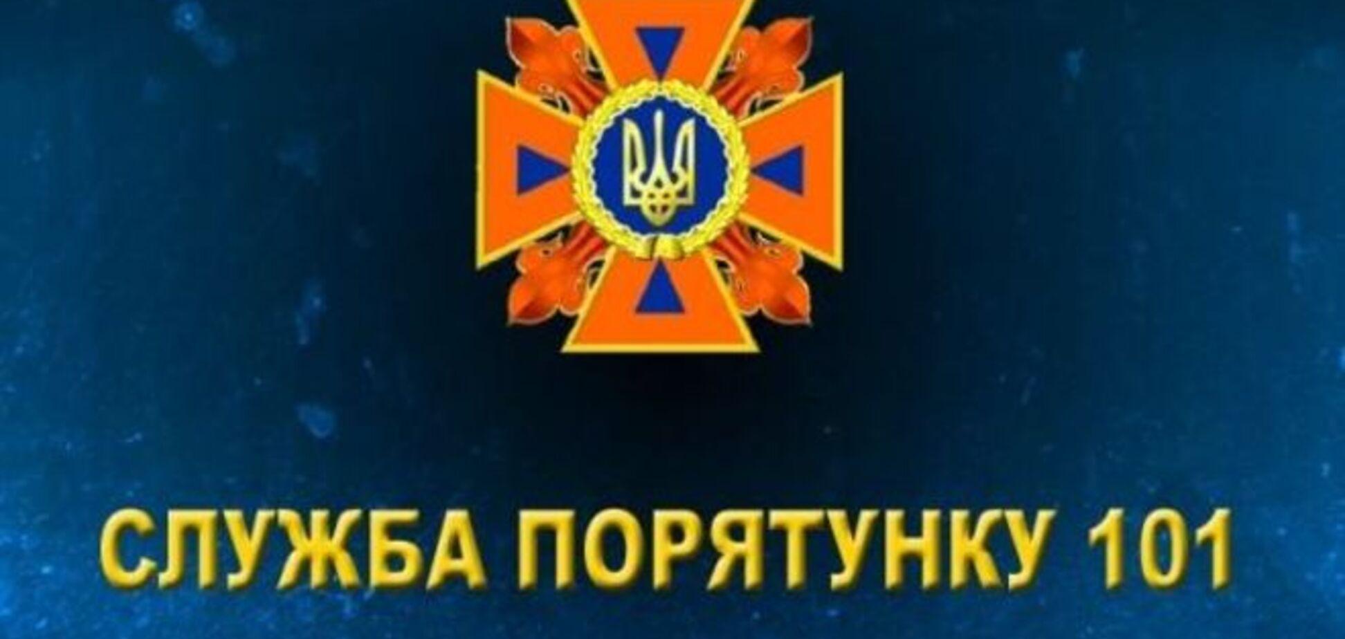 В Киеве ночью подожгли два автомобиля