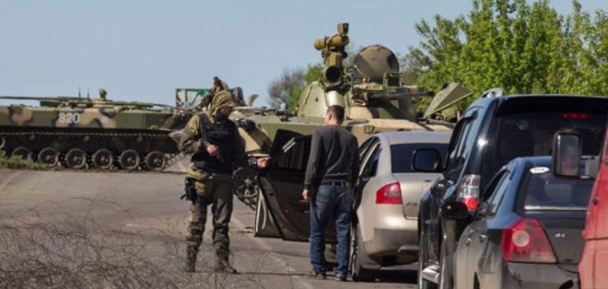 Блокада Донбасса: что делать с оккупированным регионом?