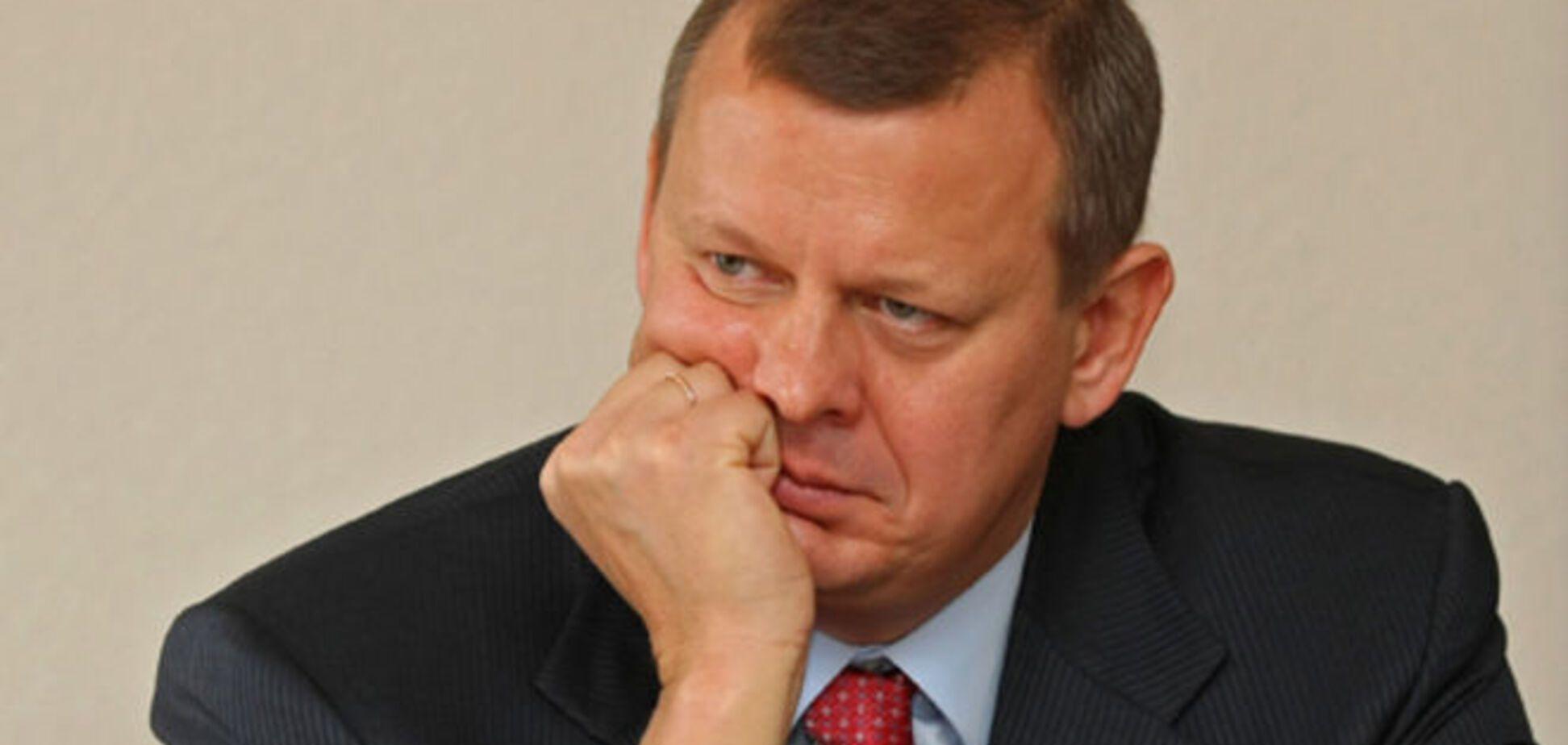 Точка в деле Клюева: народного депутата все-таки ищут
