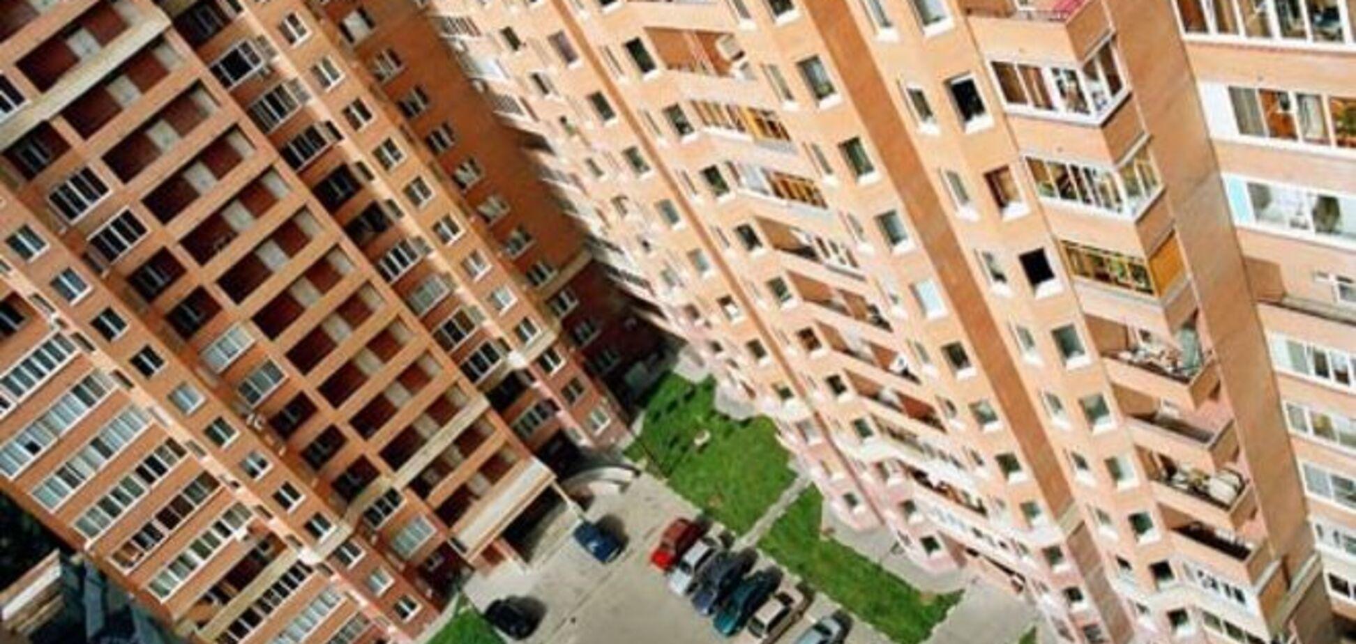 Озвучены главные тенденции на рынке жилой недвижимости в июне 2015 года