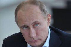 Россия слаба, а Путин еще слабее