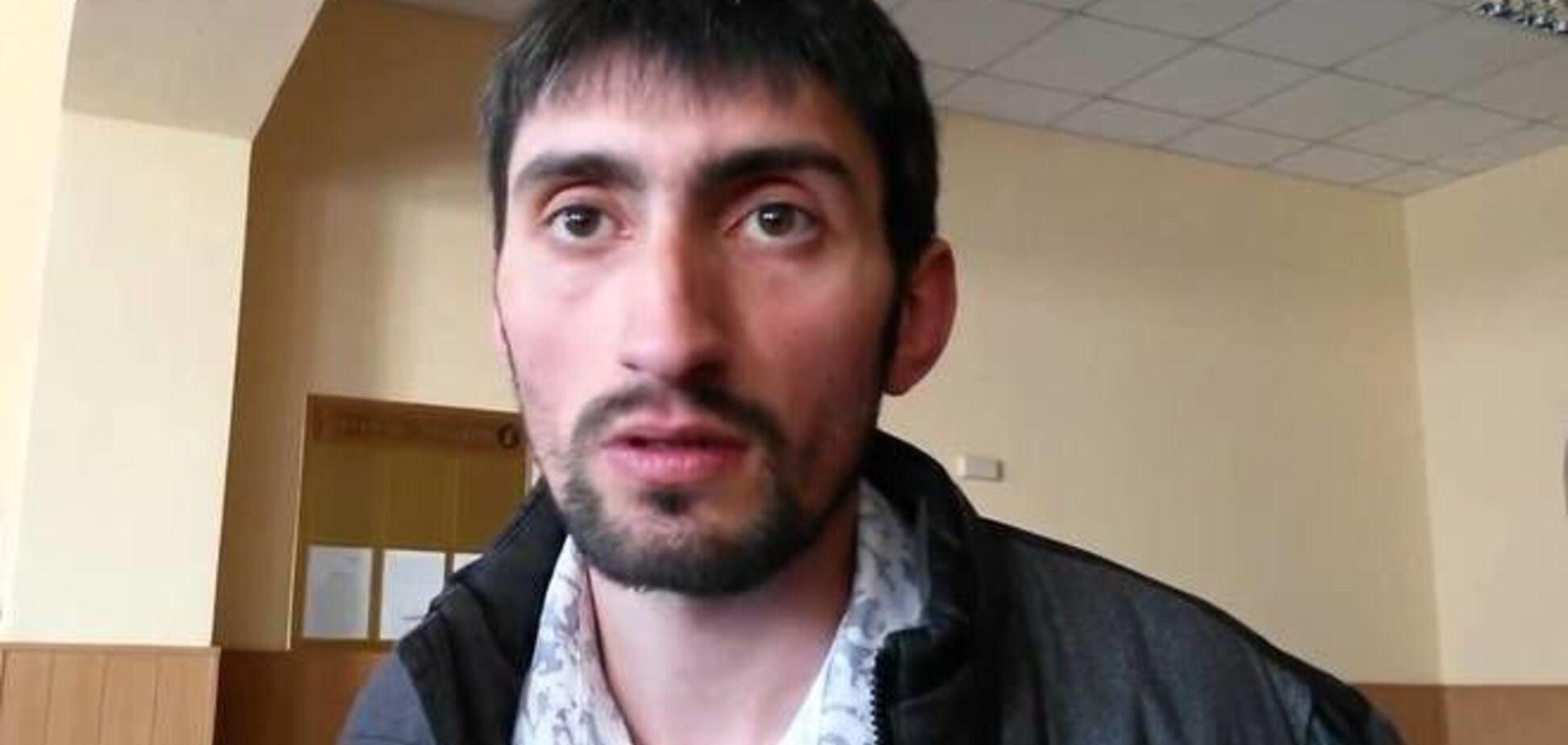 Без внесения залога: суд оставил антимайдановца 'Топаза' под арестом