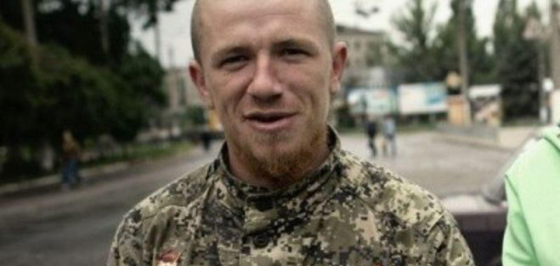 Моторола захватил в Донецке министерство связи 'ДНР'