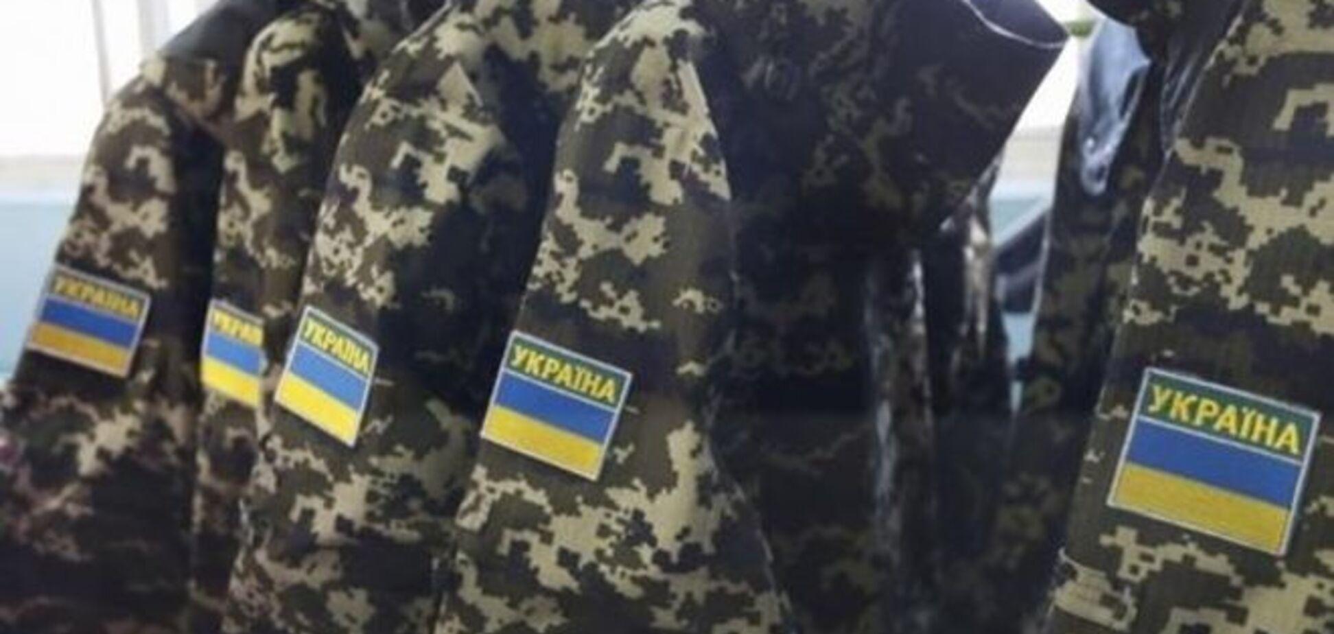 Украинского военного посадили на семь лет за убийство товарища