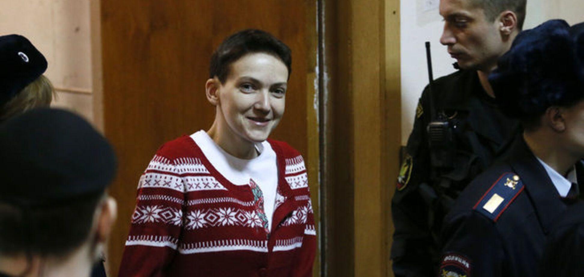 В Конгрессе США пройдут открытые слушания по делу Савченко