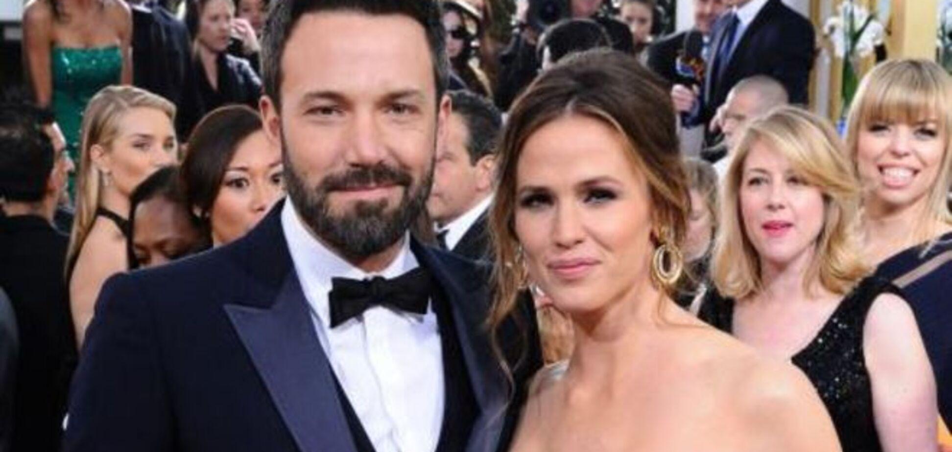 Бен Аффлек и Дженнифер Гарнер разводятся после 10 лет брака: лучшие фото звездной пары