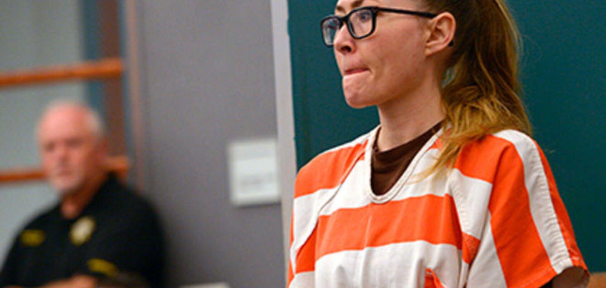 Американская трагедия: учительница получила 30 лет за секс с тремя учениками