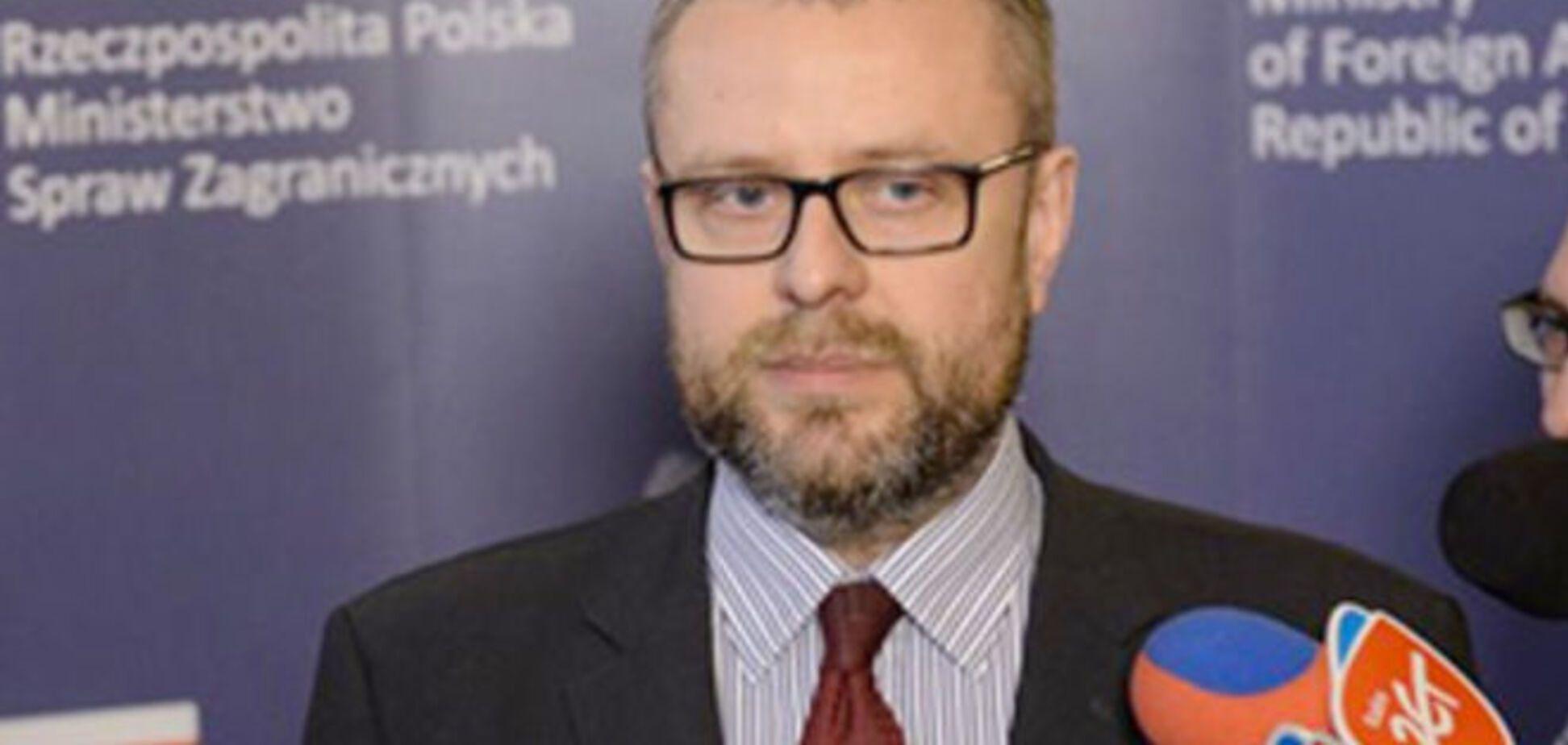 Новый посол - точка бифуркации в стратегических отношениях между Украиной и Польшей