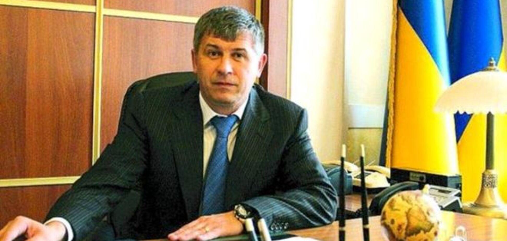Хто замахнувся на 'Правий сектор' в Мукачеві: важливі факти про Михайла Ланьо