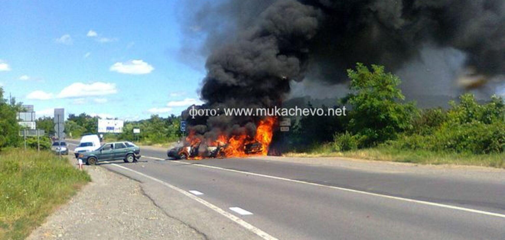 Ситуацией в Закарпатье могут воспользоваться местные сепаратисты - активист