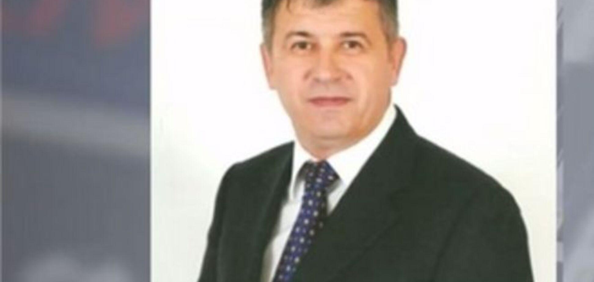 Ланьо: Балога финансировал закарпатский 'Правый сектор'