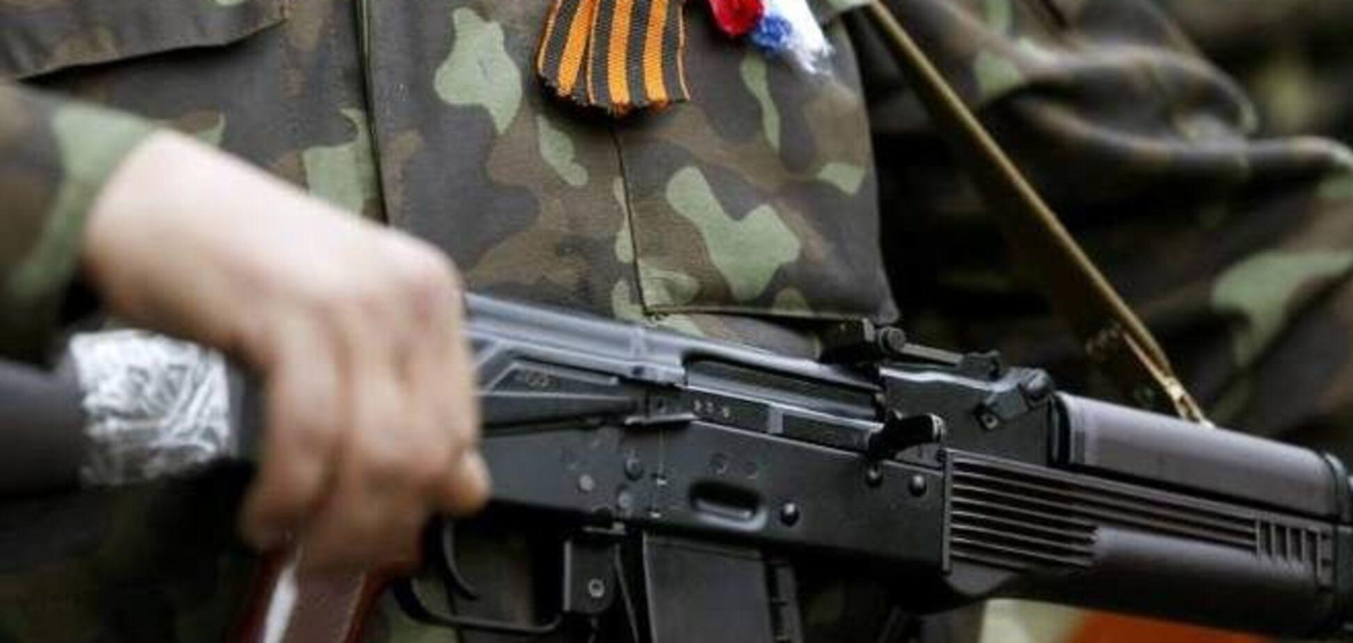 В 'ДНР' снижается активность 'военторга'