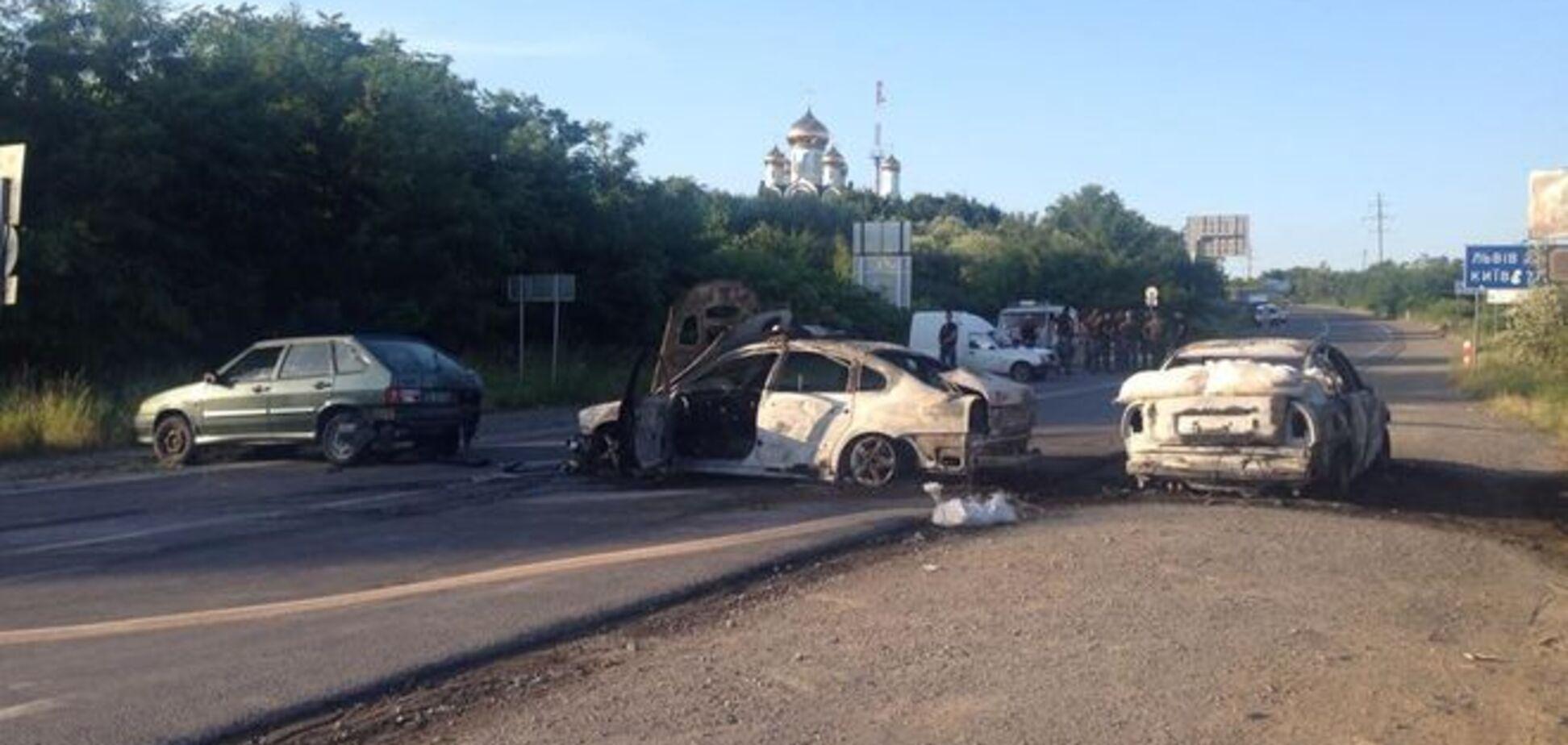 Мэр Мукачево призвал местных жителей не паниковать