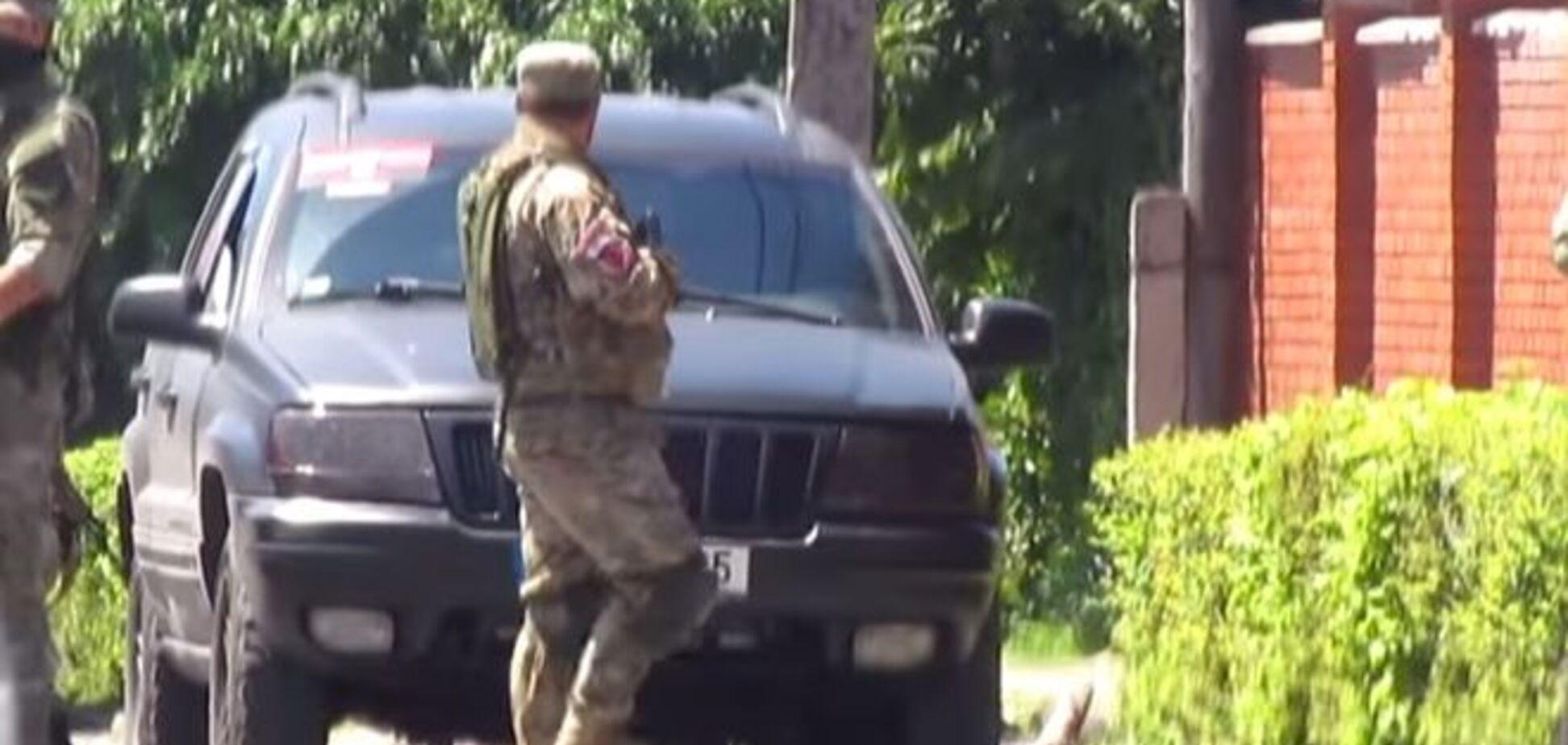 Начало конфликта в Мукачево удалось зафиксировать: опубликовано видео