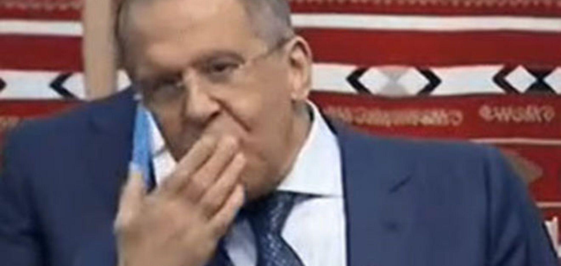 Всім чмоки! МЗС Росії 'порвало' мережу coub-відео з душкою-Лавровим і повітряними поцілунками