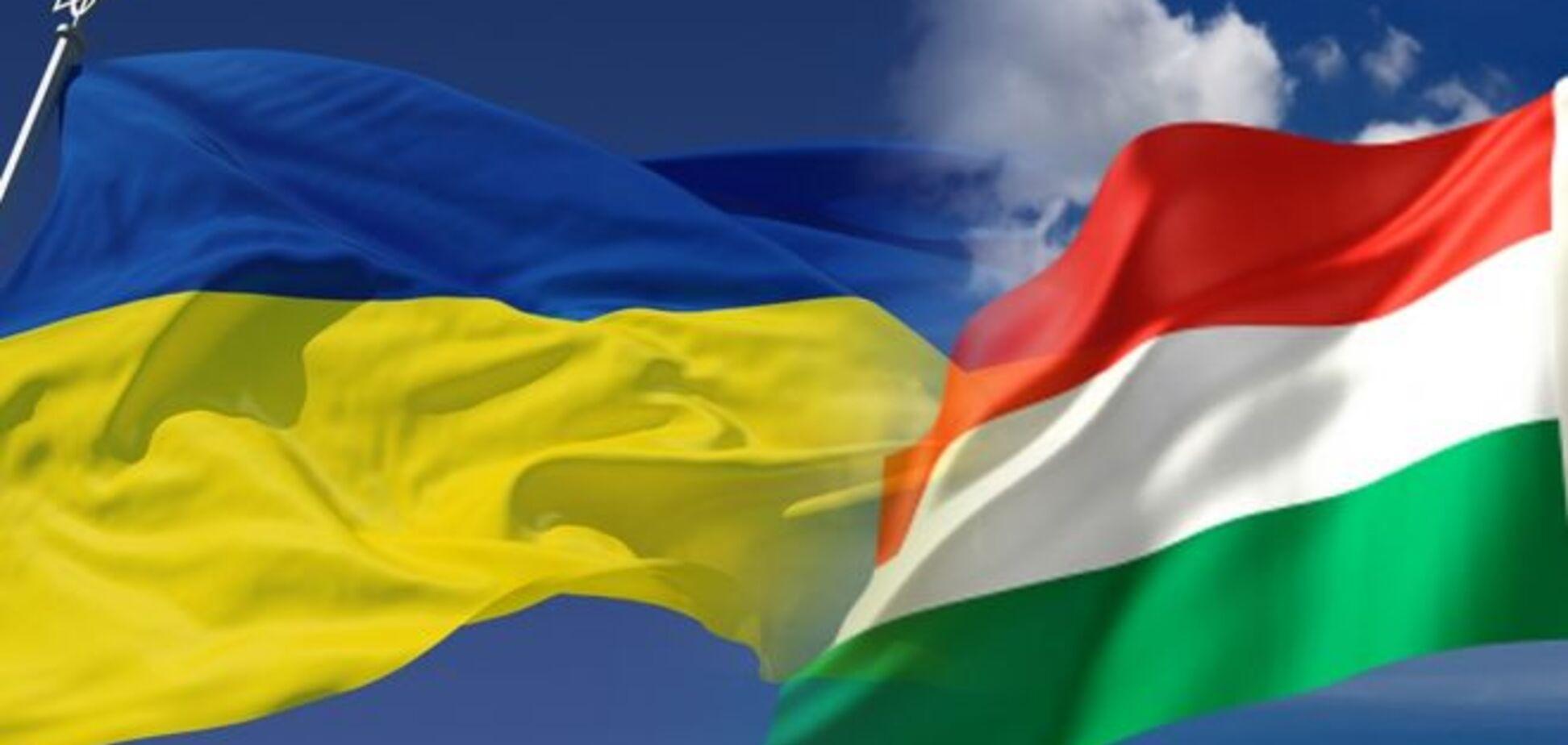 Венгрия из-за конфликта в Мукачево усилила охрану границы - СМИ