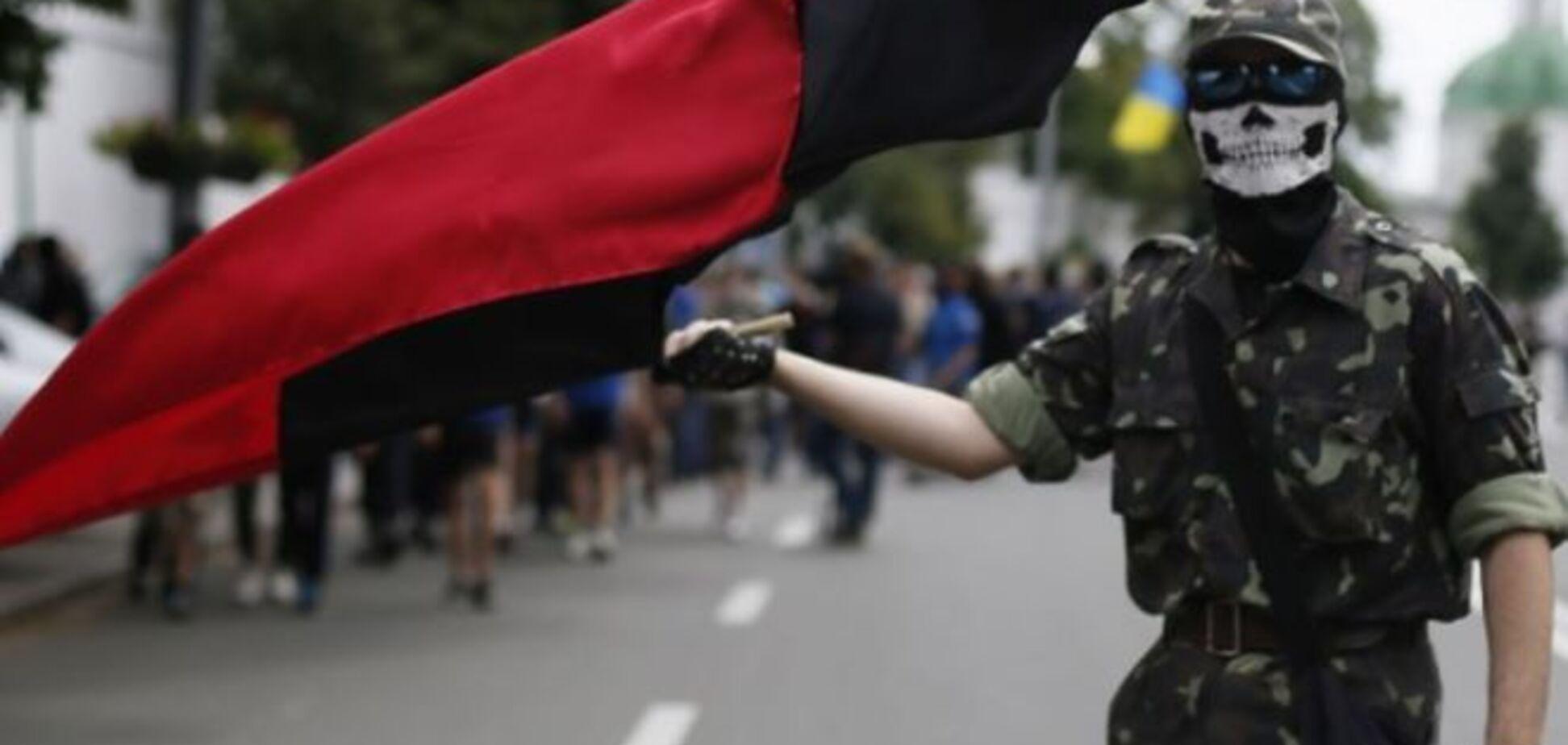 Скоропадський: якщо почнуться 'затримання' - піднімемо батальйони 'ПС'