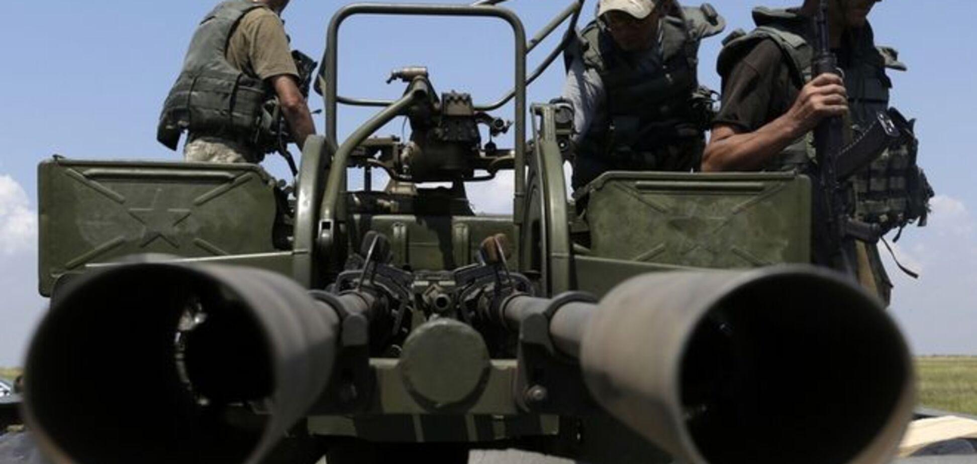 Будем брать: СБУ предупредило 'Правый сектор' об окончании времени на переговоры