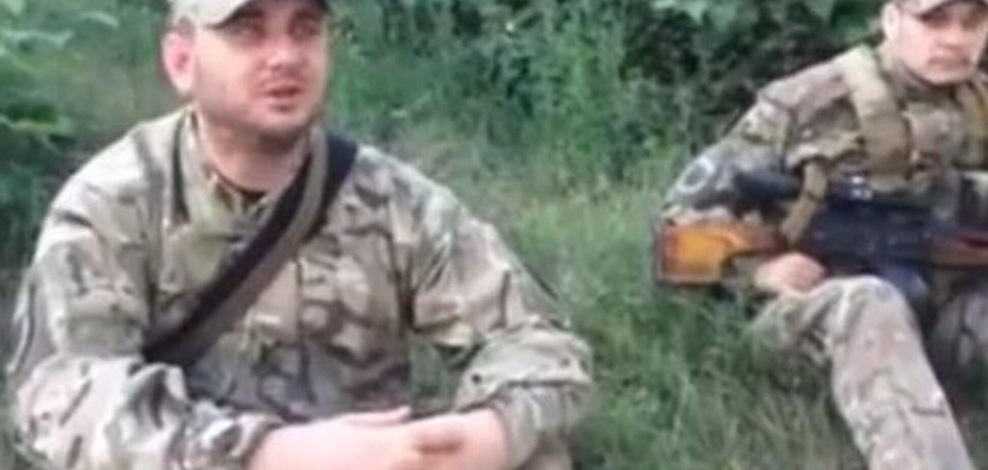 Бойцы 'Правого сектора' обнародовали свою версию перестрелки в Мукачево