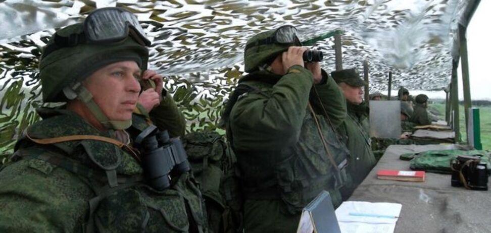 Российский солдат сдал своих командиров и служебные документы по подготовке к 'командировке' на Донбасс