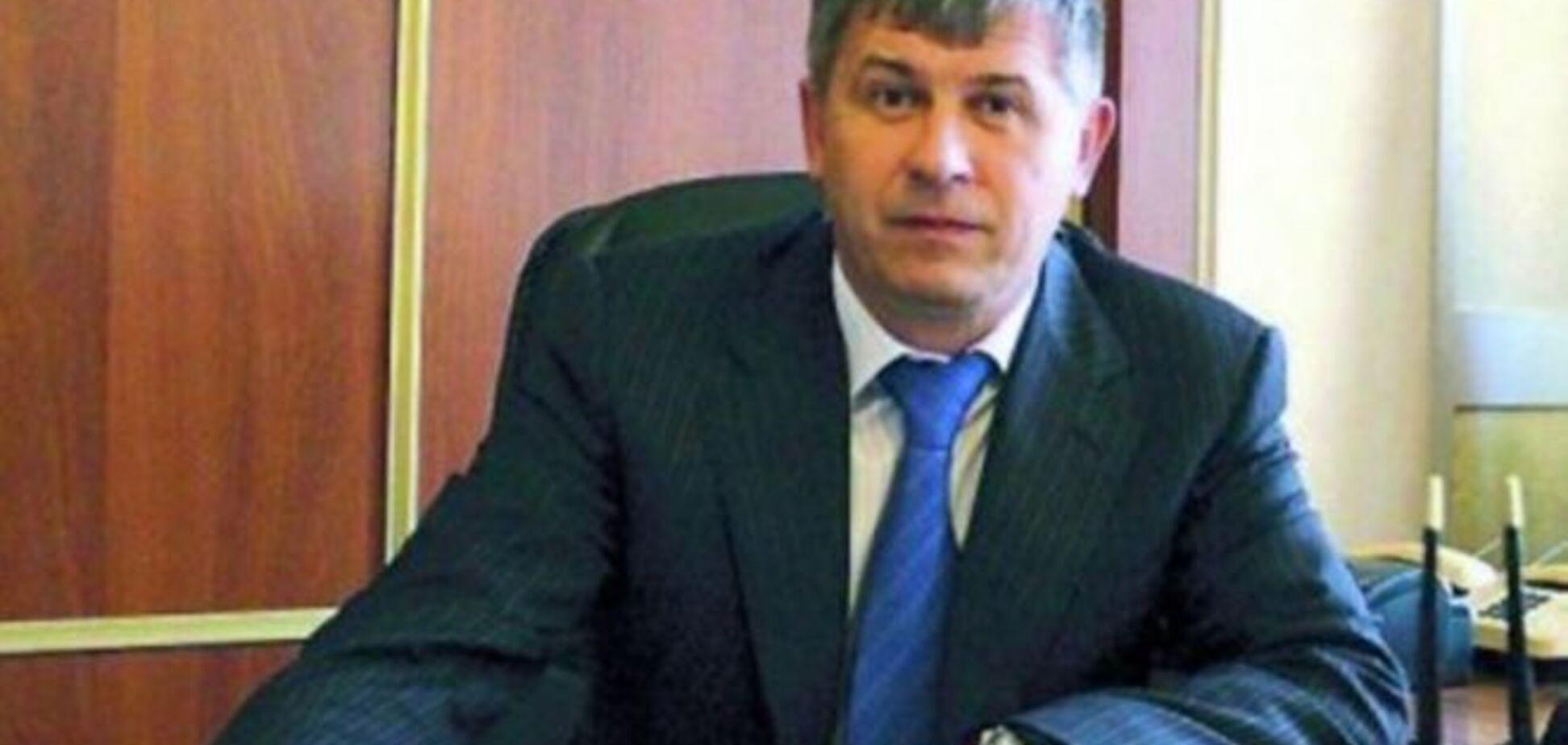 ГПУ допрашивает Ланьо, следующий Балога - Аваков