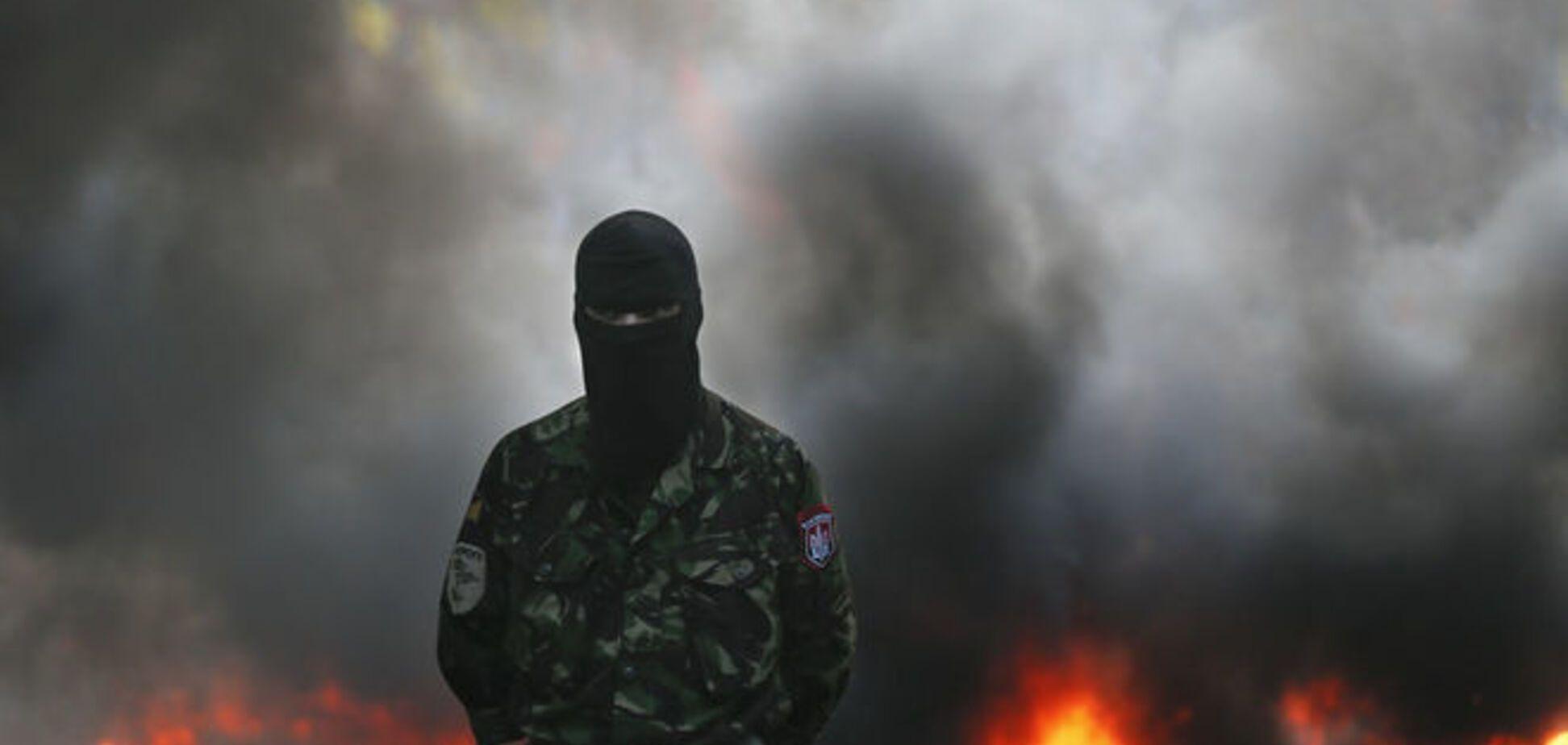 Військові  експерти  розповіли  про   сценарії  розвитку  подій  після стрілянини в Мукачево