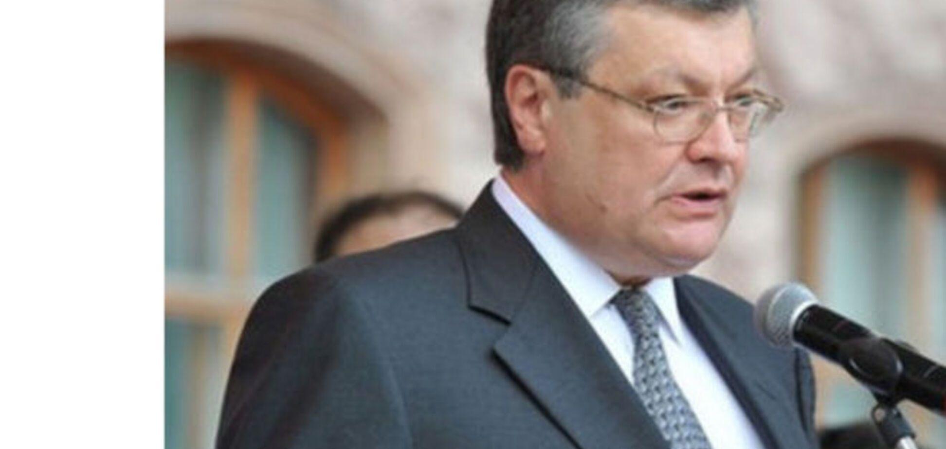 Мукачівська трагедія ускладнить наші відносини з Брюсселем - екс-глава МЗС України