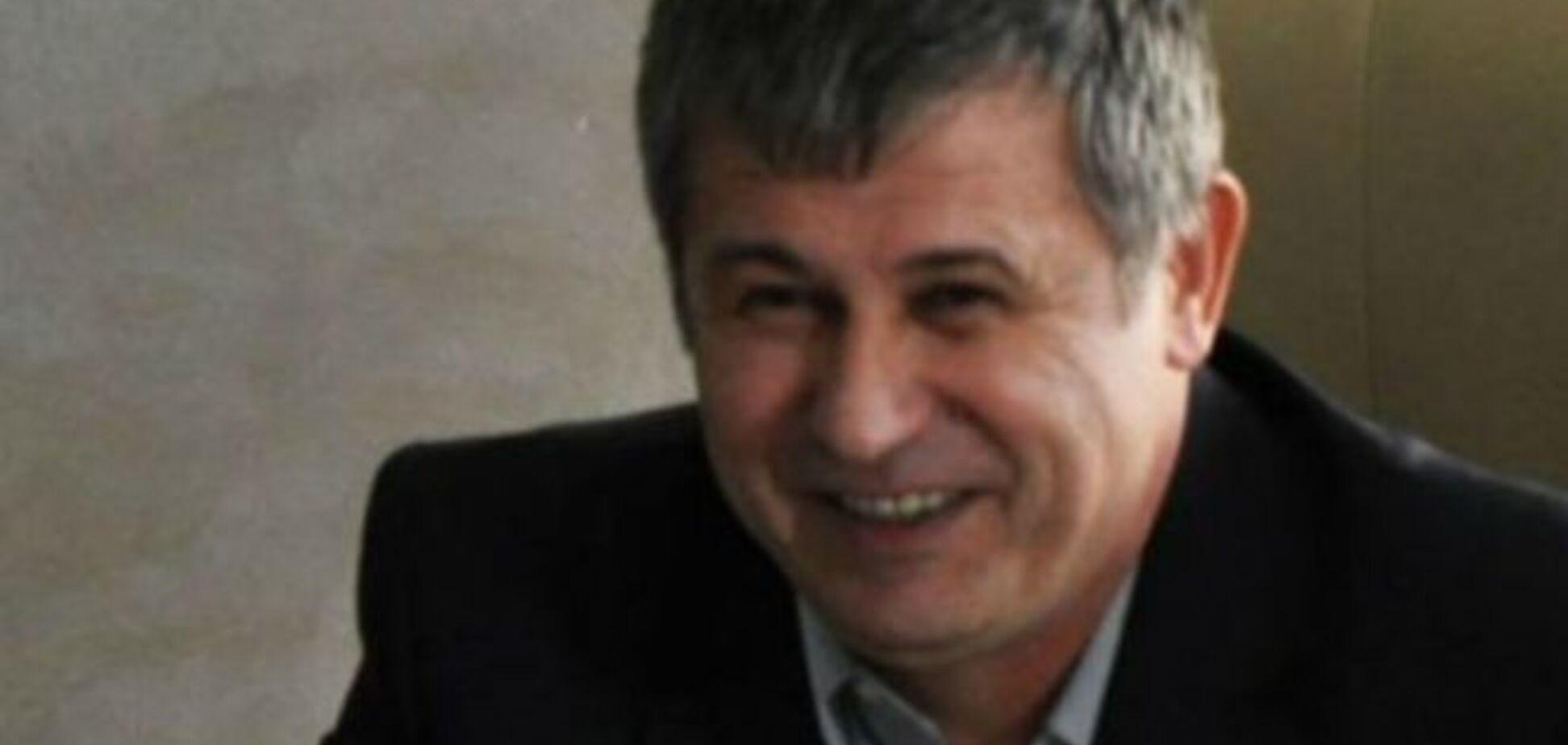 В СБУ заявили, что не могут помешать бегству причастного к мукачевским событиям Ланьо за границу