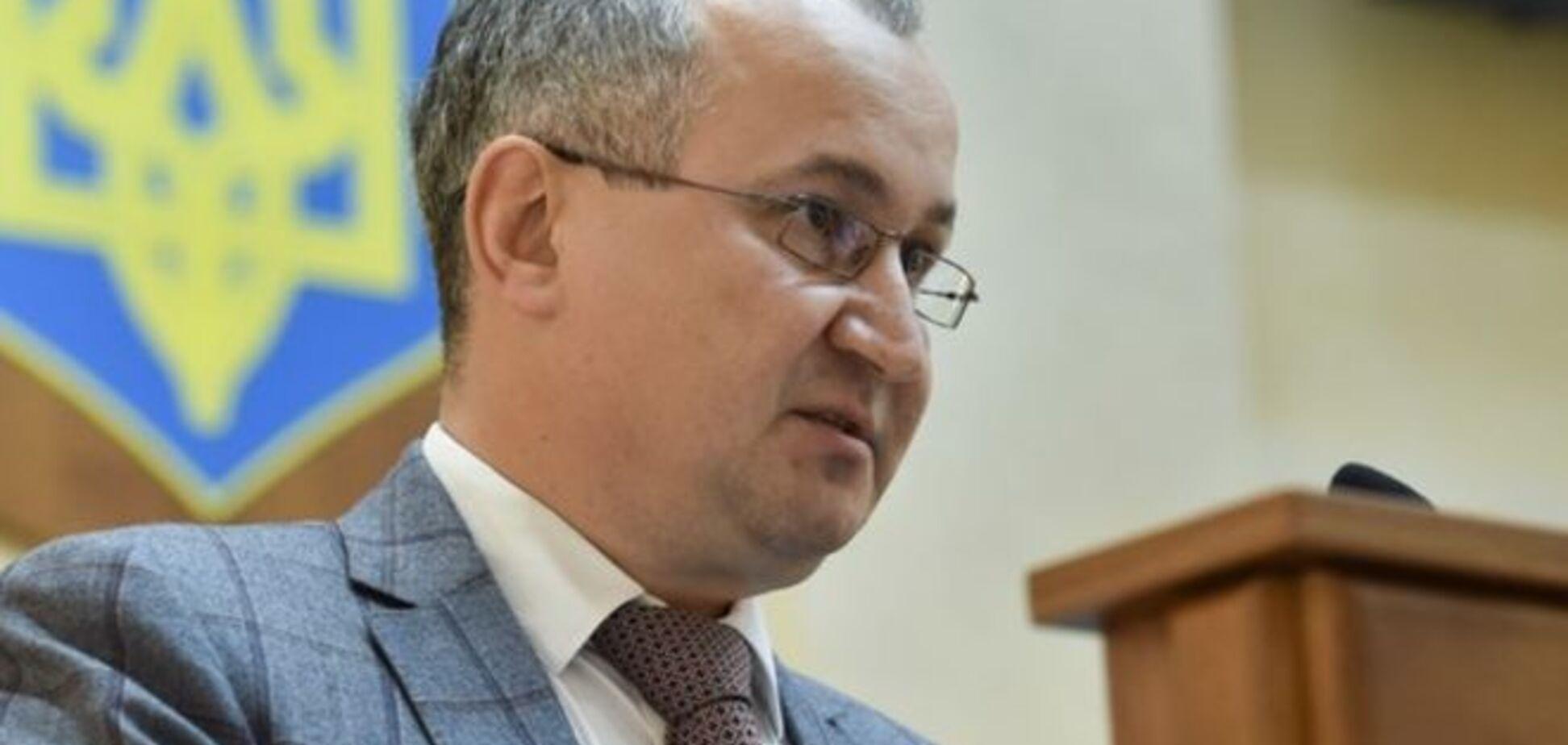 Грицак прокомментировал ситуацию в Мукачево: продолжения боевых действий не допустим