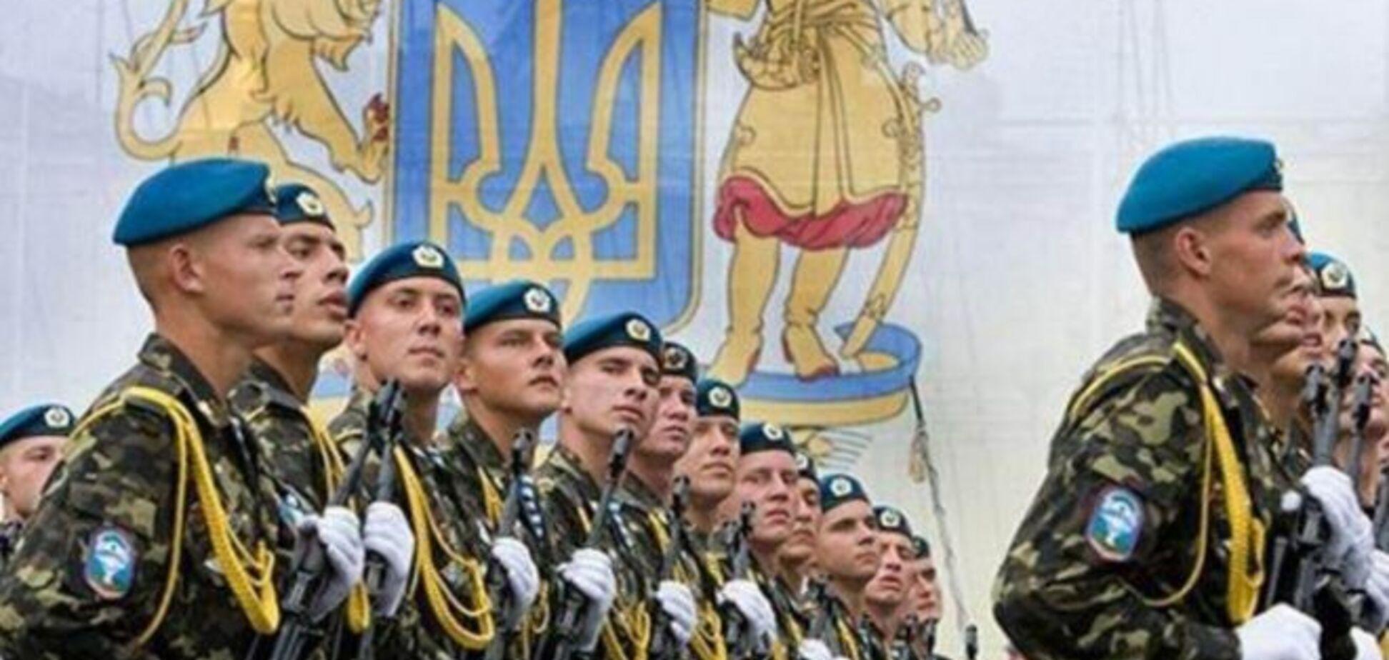 Потрібна не мобілізація, а контракт із зарплатою військовим до 22 000 грн - Романюк