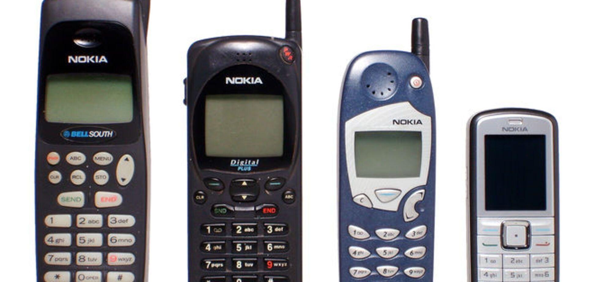 Жива легенда: Nokia повідомила про дату виходу нового смартфона